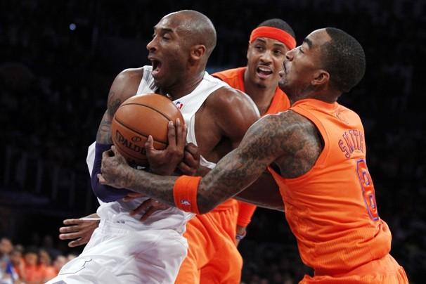 Knicks_Kobe