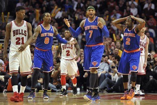 Knicks_Bulls
