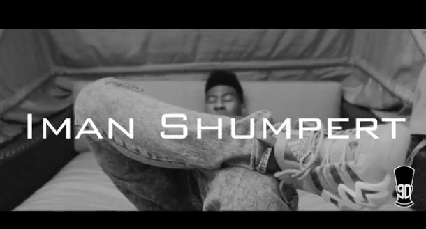 Iman Shumpert