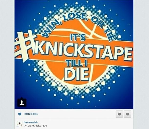 JRSmith_Knickstape
