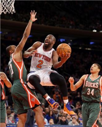 Felton_Knicks